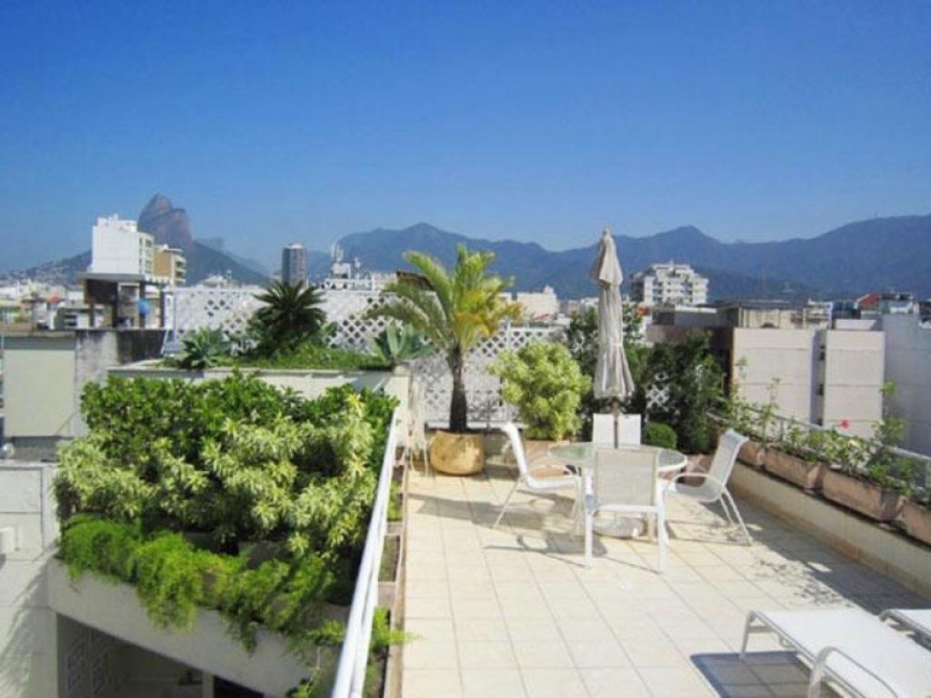 Rental Apartment Ipanema