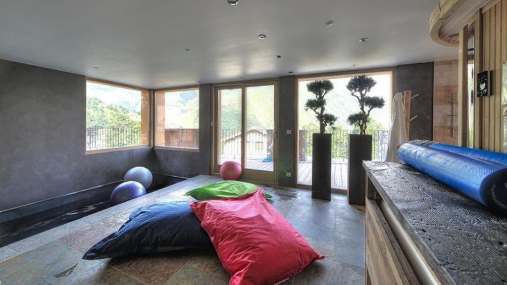 Rental House - Saint-Martin-de-Belleville