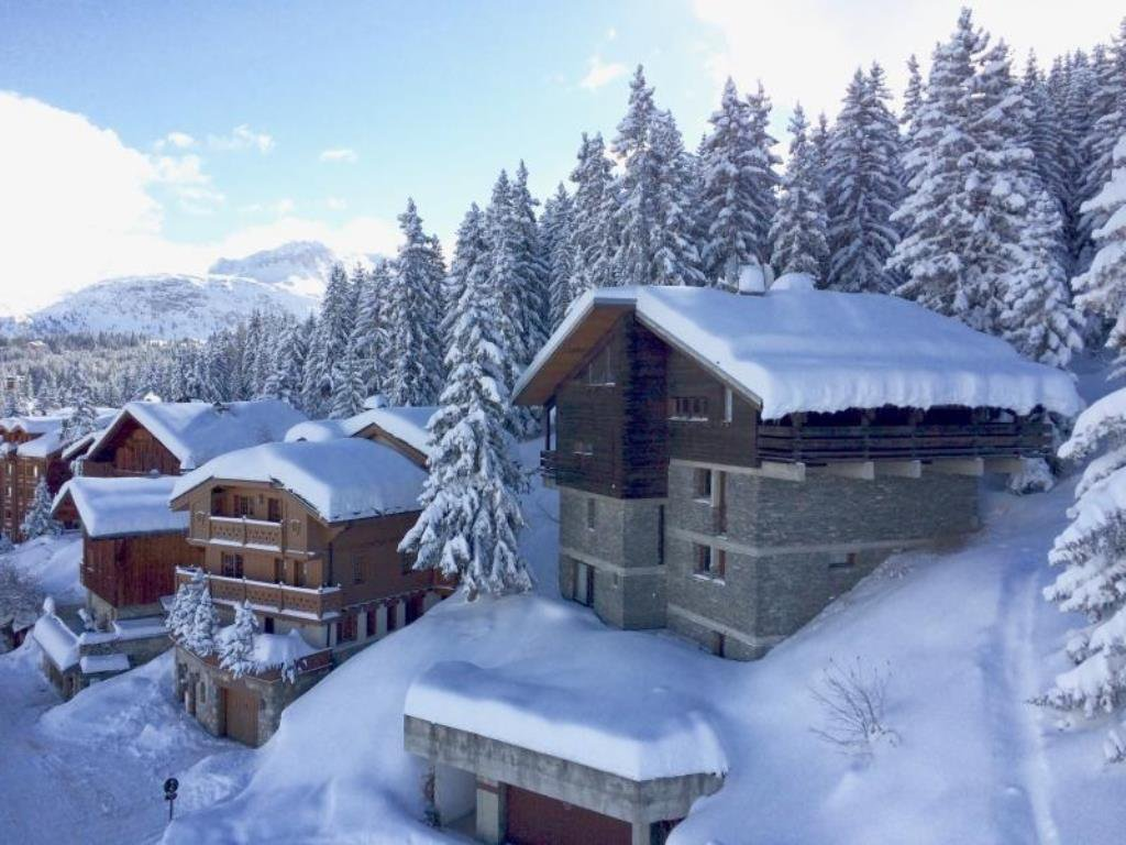 Vente Maison - Courchevel 1850