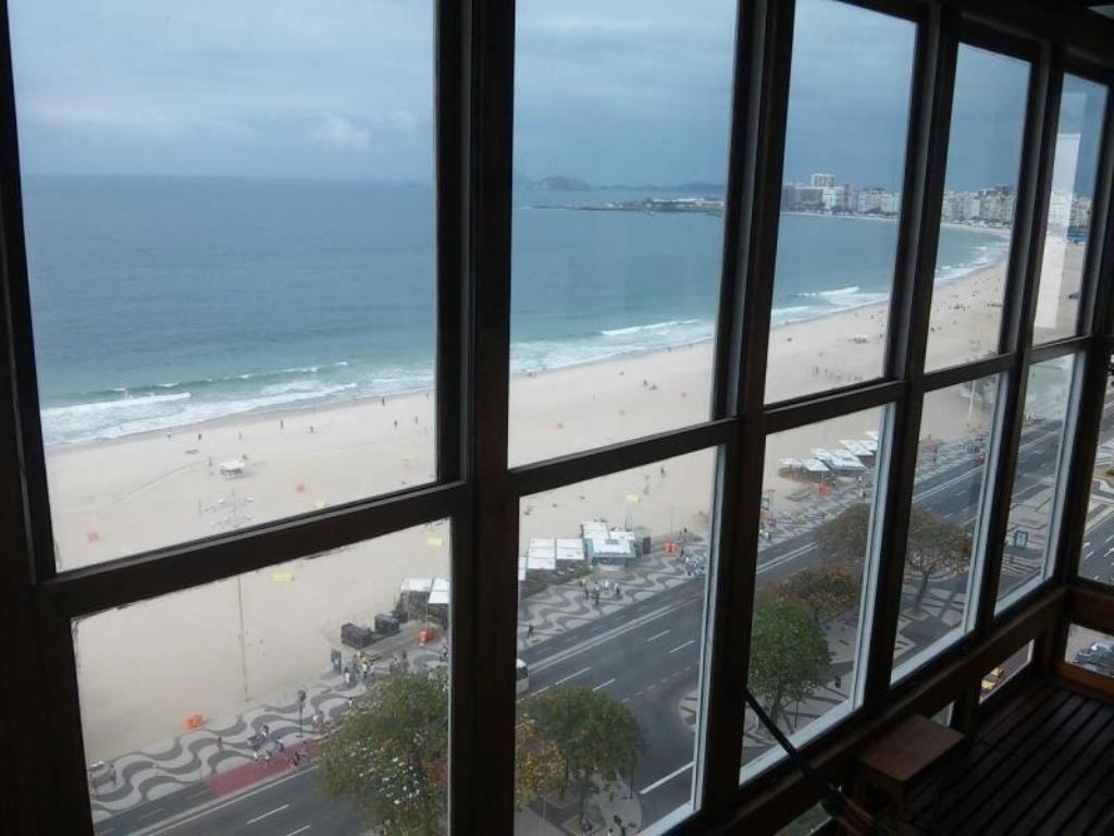 Location Appartement Copacabana