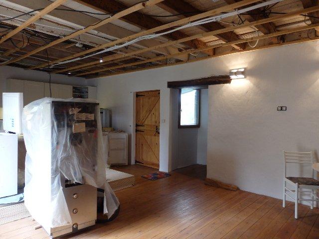 Leuk te renoveren huis in de Vienne