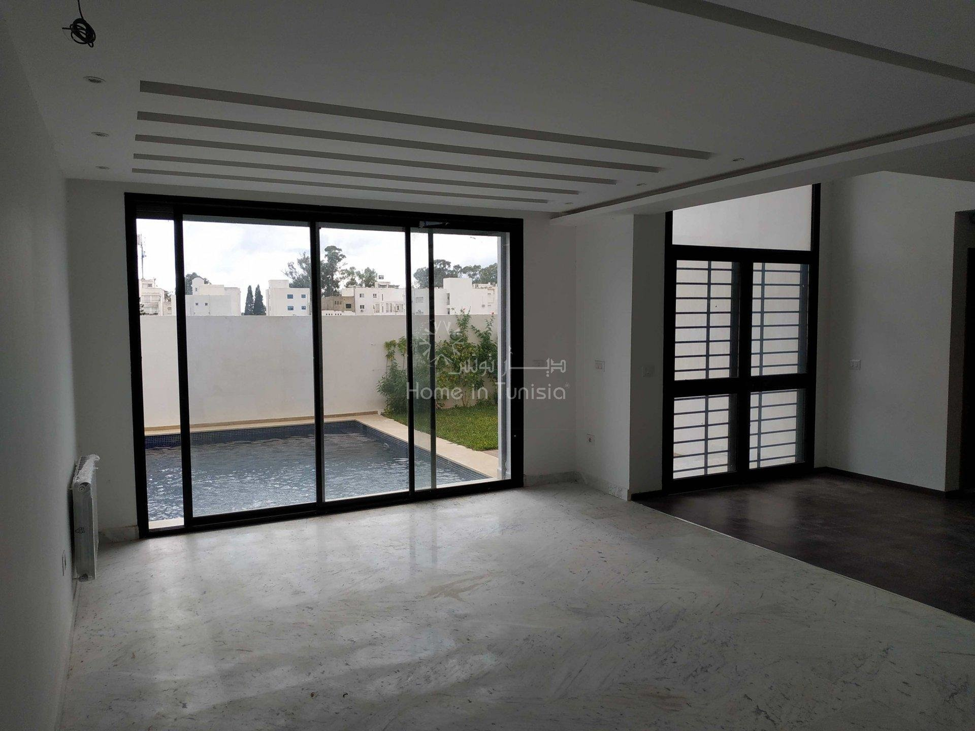 Vente Duplex - Hammamet Hammamet Sud - Tunisie