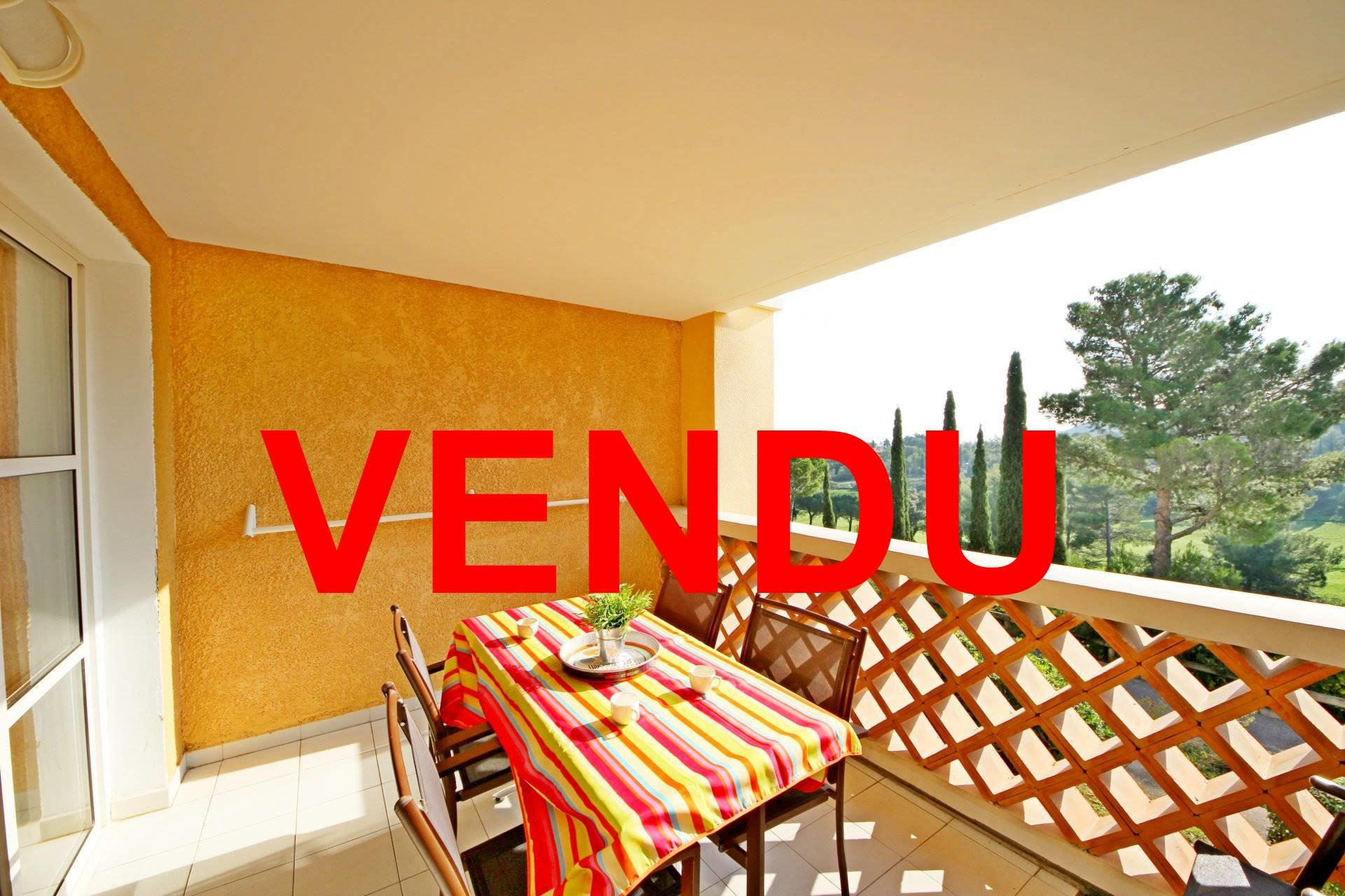 Purchase Agay Cap Estérel apartment 2 rooms
