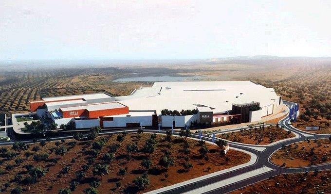 Vente terrain à coté Mall of Sousse