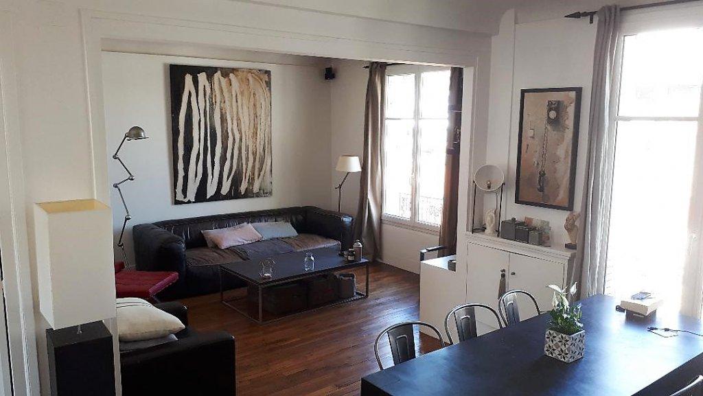Bel appartement contemporain/3 chambres