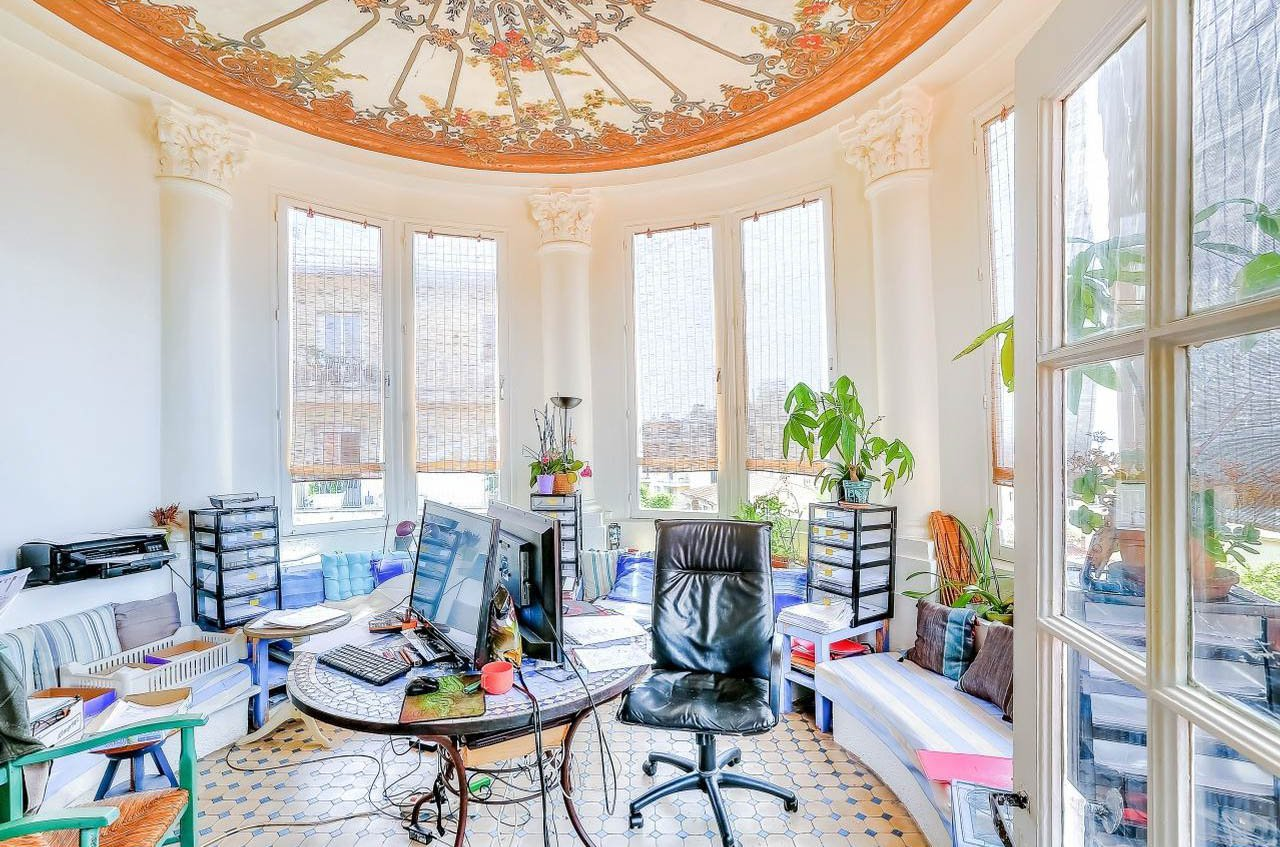 3 Bedroom apartment in a beautiful building - Nice Cimiez
