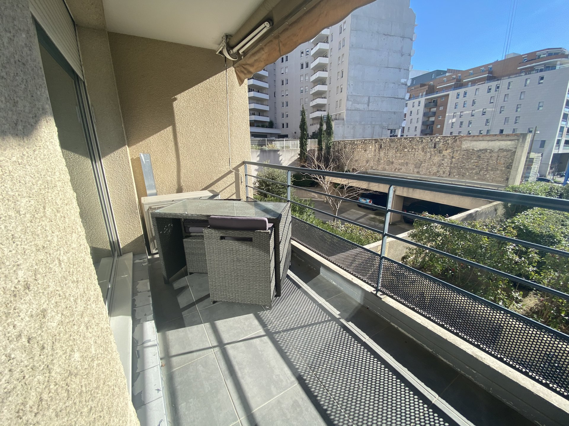 Sale Apartment - Marseille 8ème Le Rouet