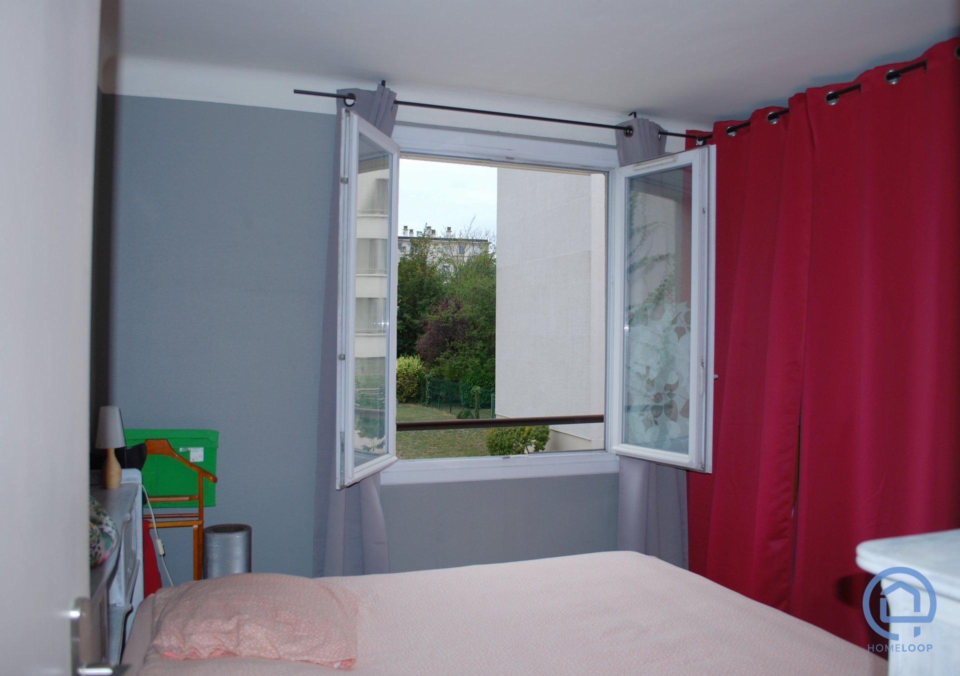 Vente Appartement - Champigny-sur-Marne Le Plant