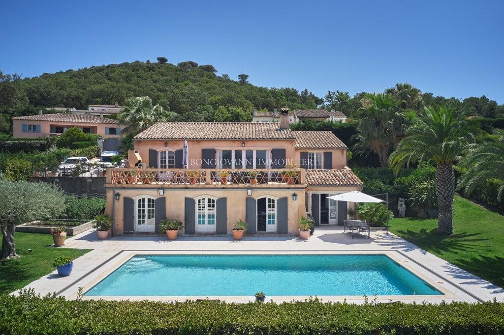 Дом saint tropez инвестиции в недвижимость за рубежом доходность