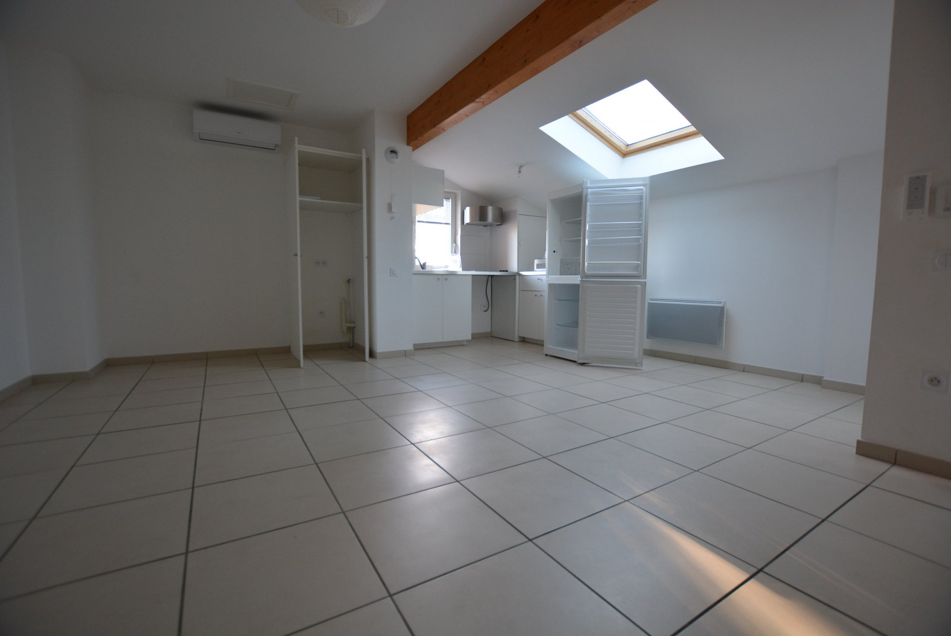 Rental Apartment - Sainte-Foy-d'Aigrefeuille