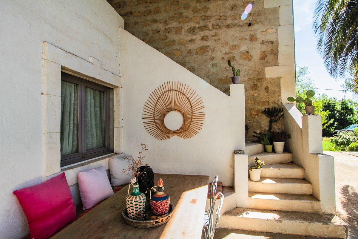 Vente Propriété avec Mas, maison d'amis et atelier proche Arles