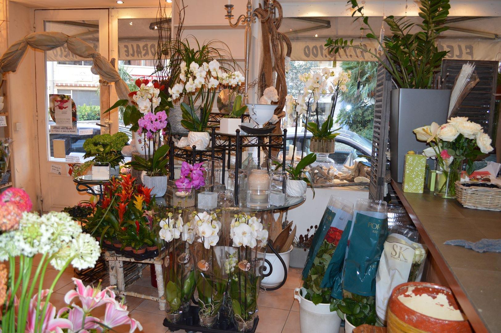 Florist - Commercial property