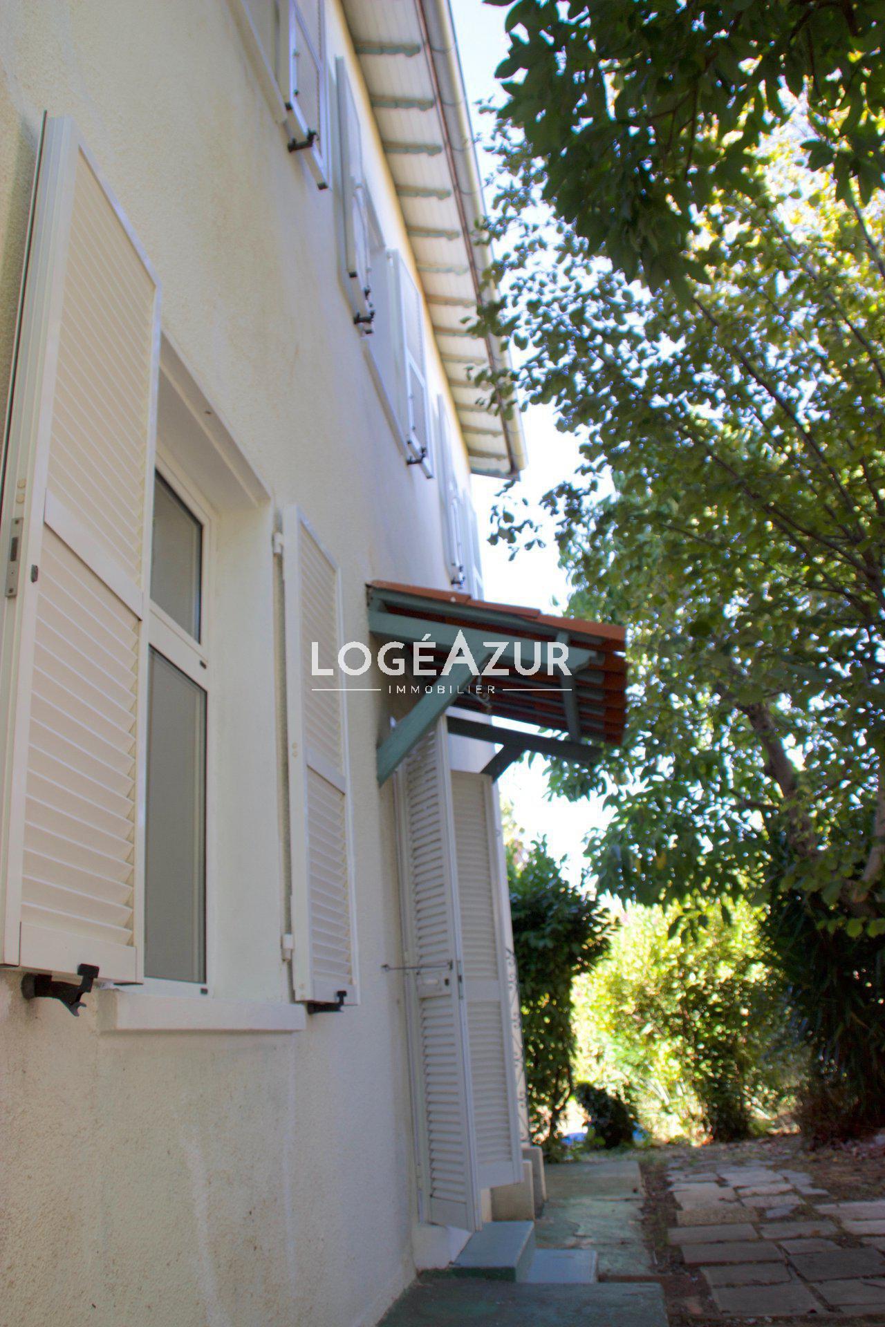 Sale Villa - Saint-Laurent-du-Var
