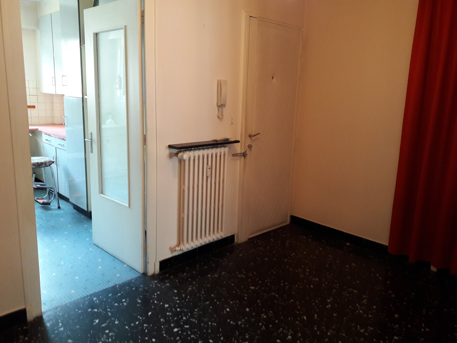 APPARTEMENT 5 PIECES DE 126 M²
