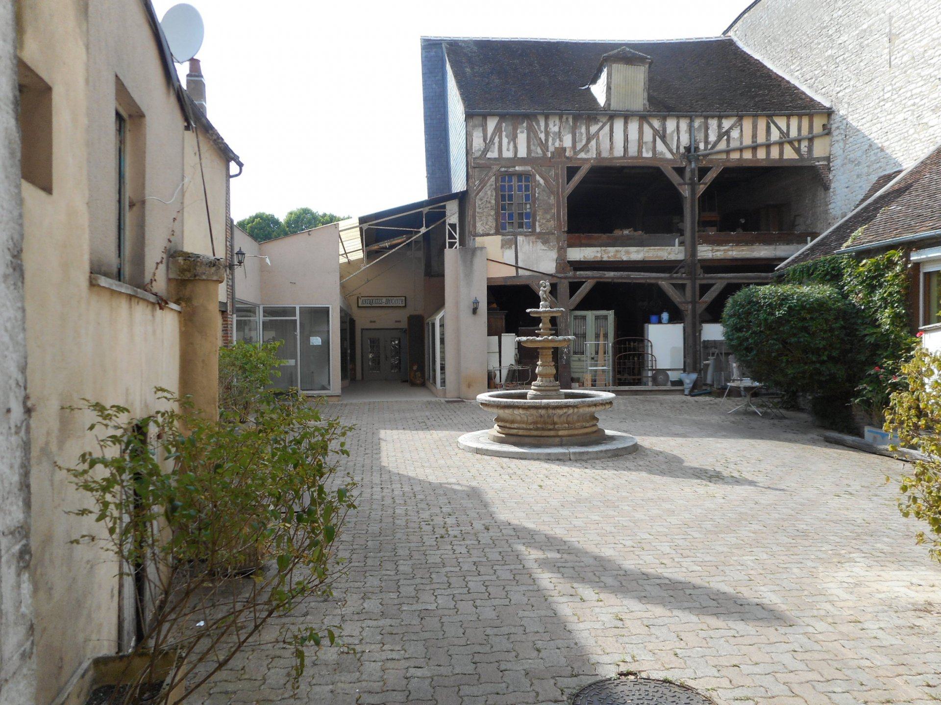 Sale Housing estate - Joigny