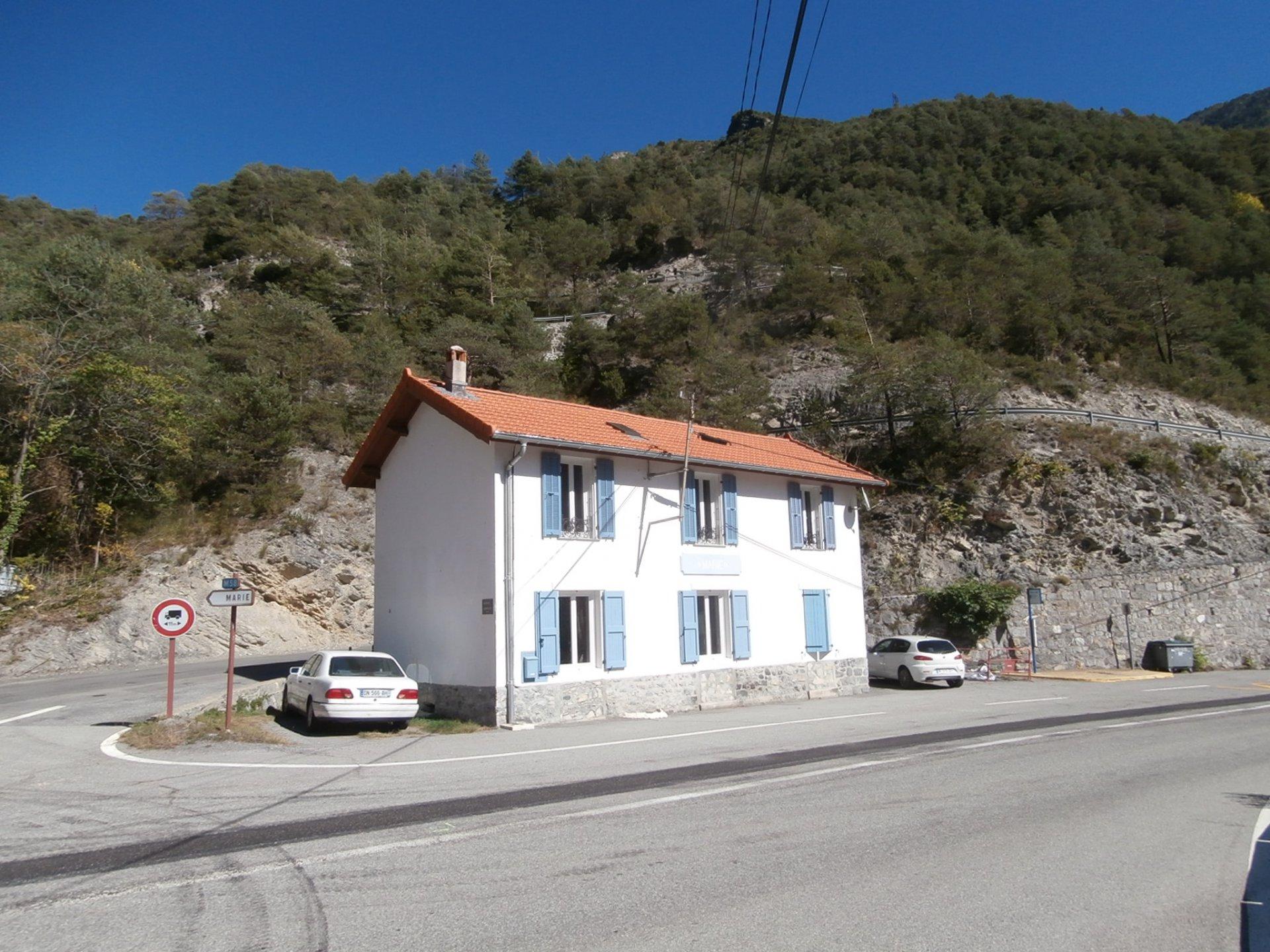 Sale House - Marie