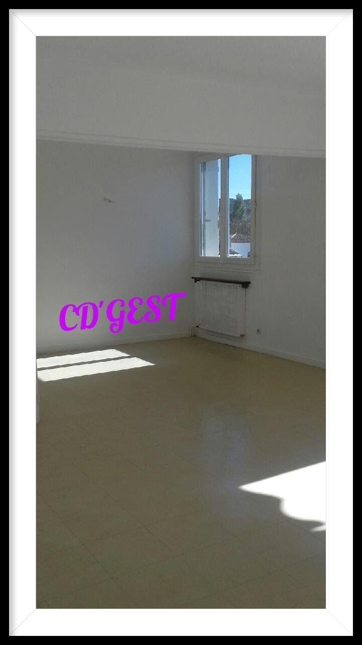 Appartement Montélimar T3 : 71.08 m2