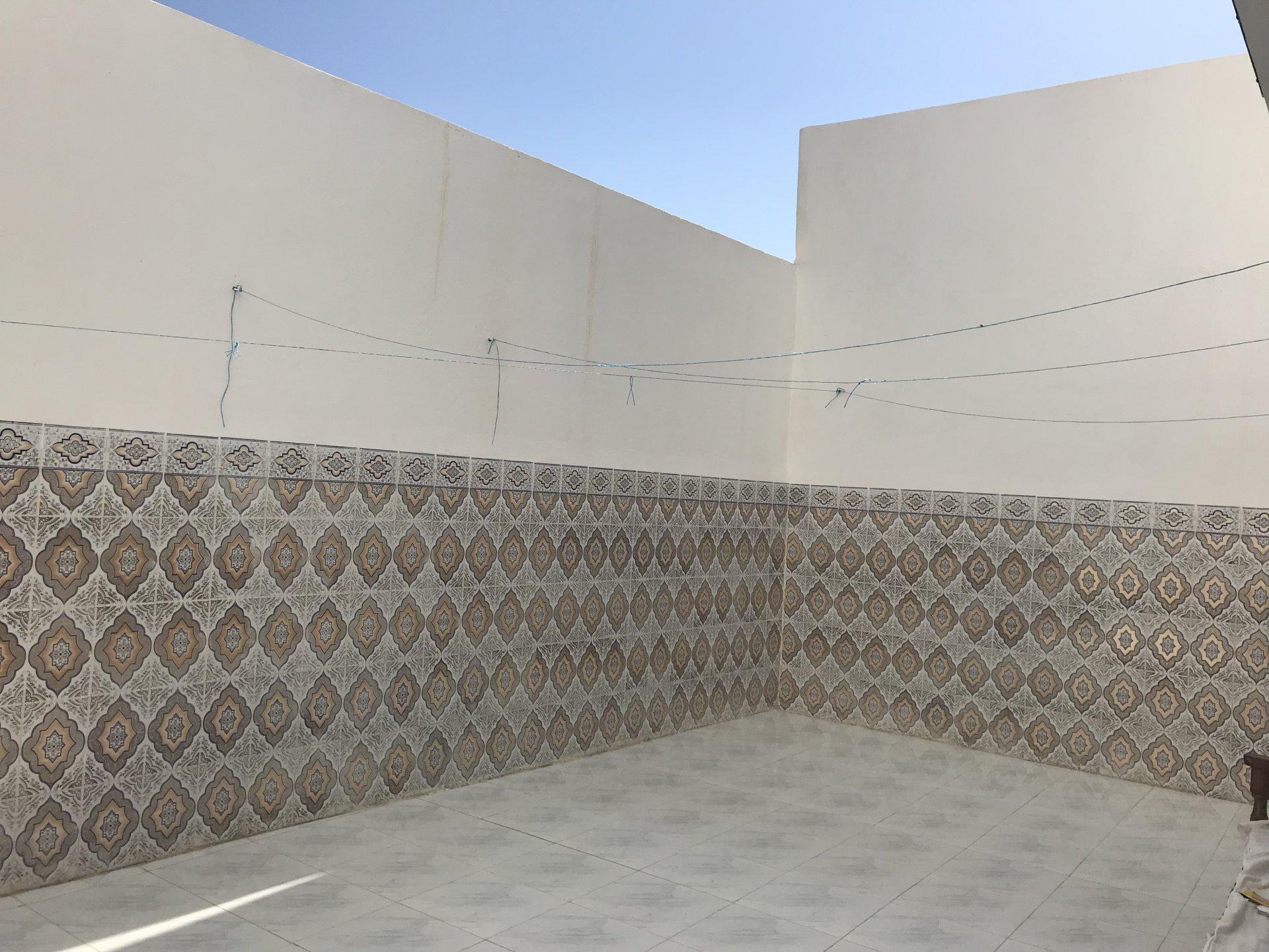 Vente Appartement villa - Hammam Sousse - Tunisie