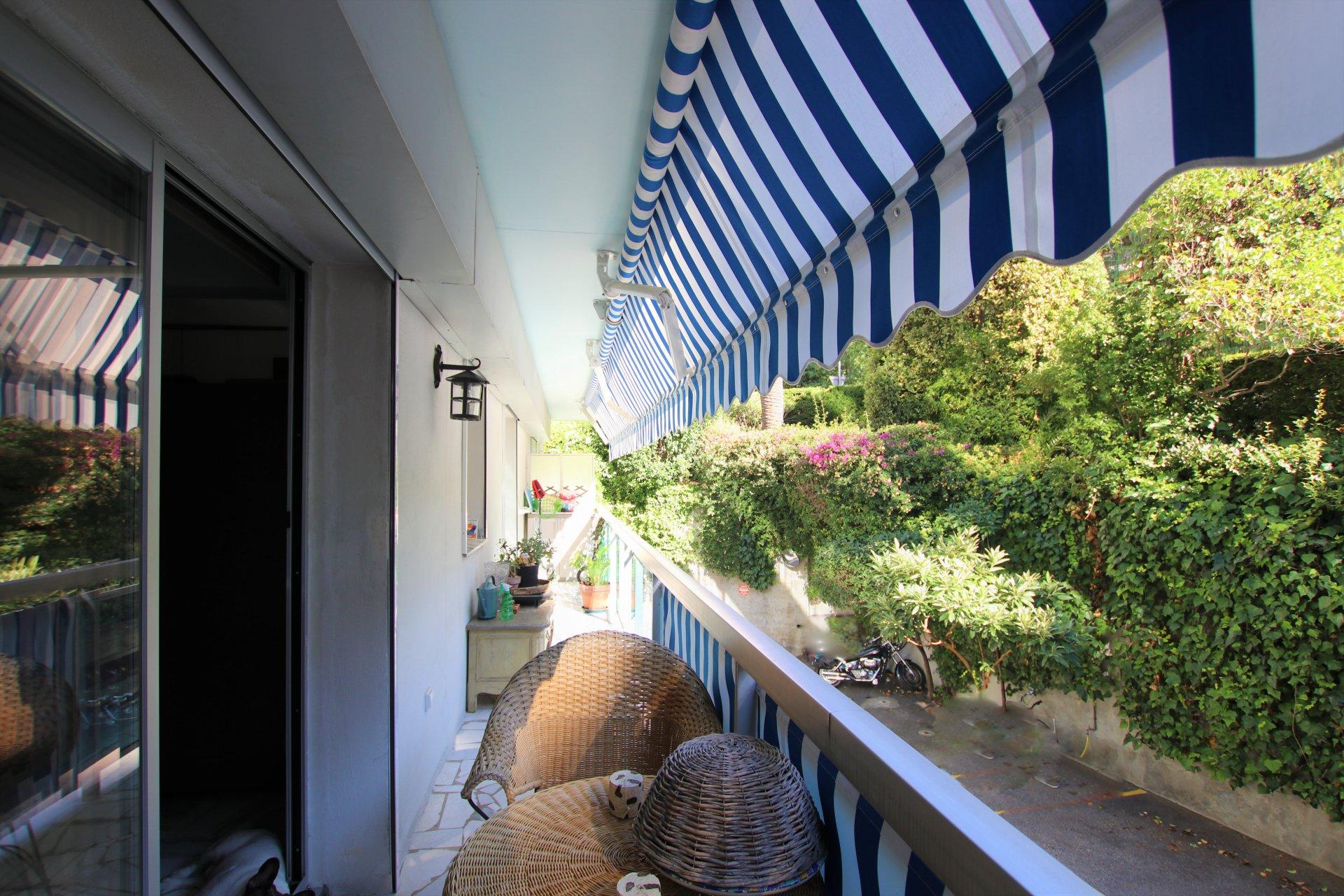 balcon terrasse appartement