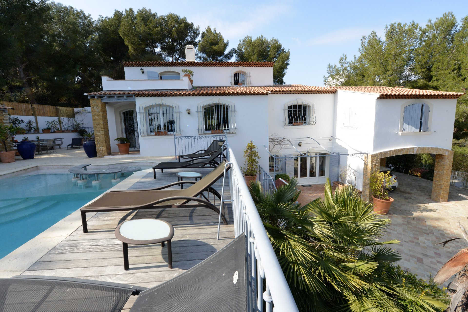 Sale Villa - Bandol
