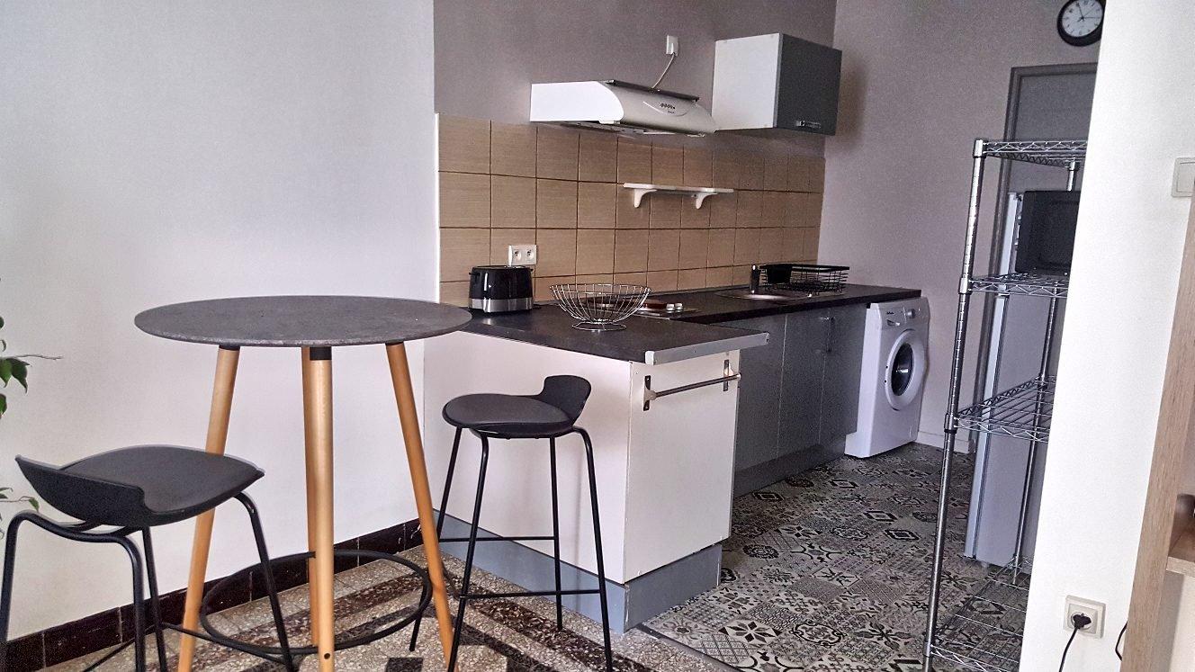 Sale Apartment - Perpignan