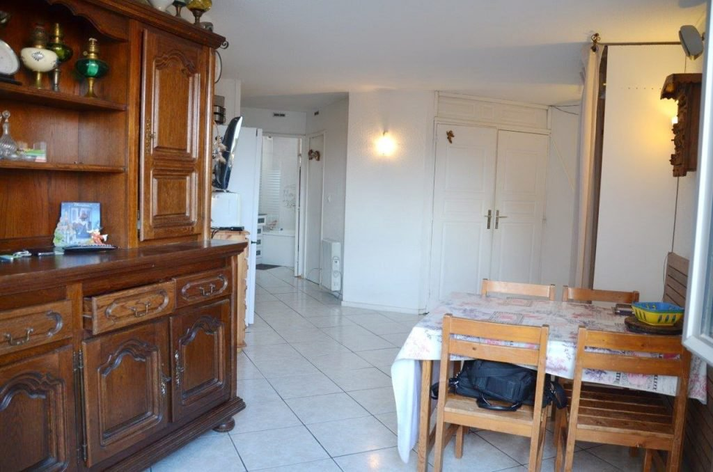 Sale Apartment - Le Barcarès
