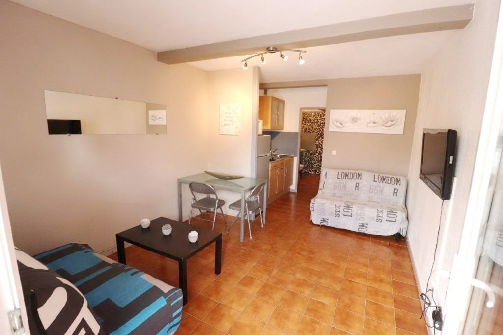 Vente Appartement - Saint-Cyprien