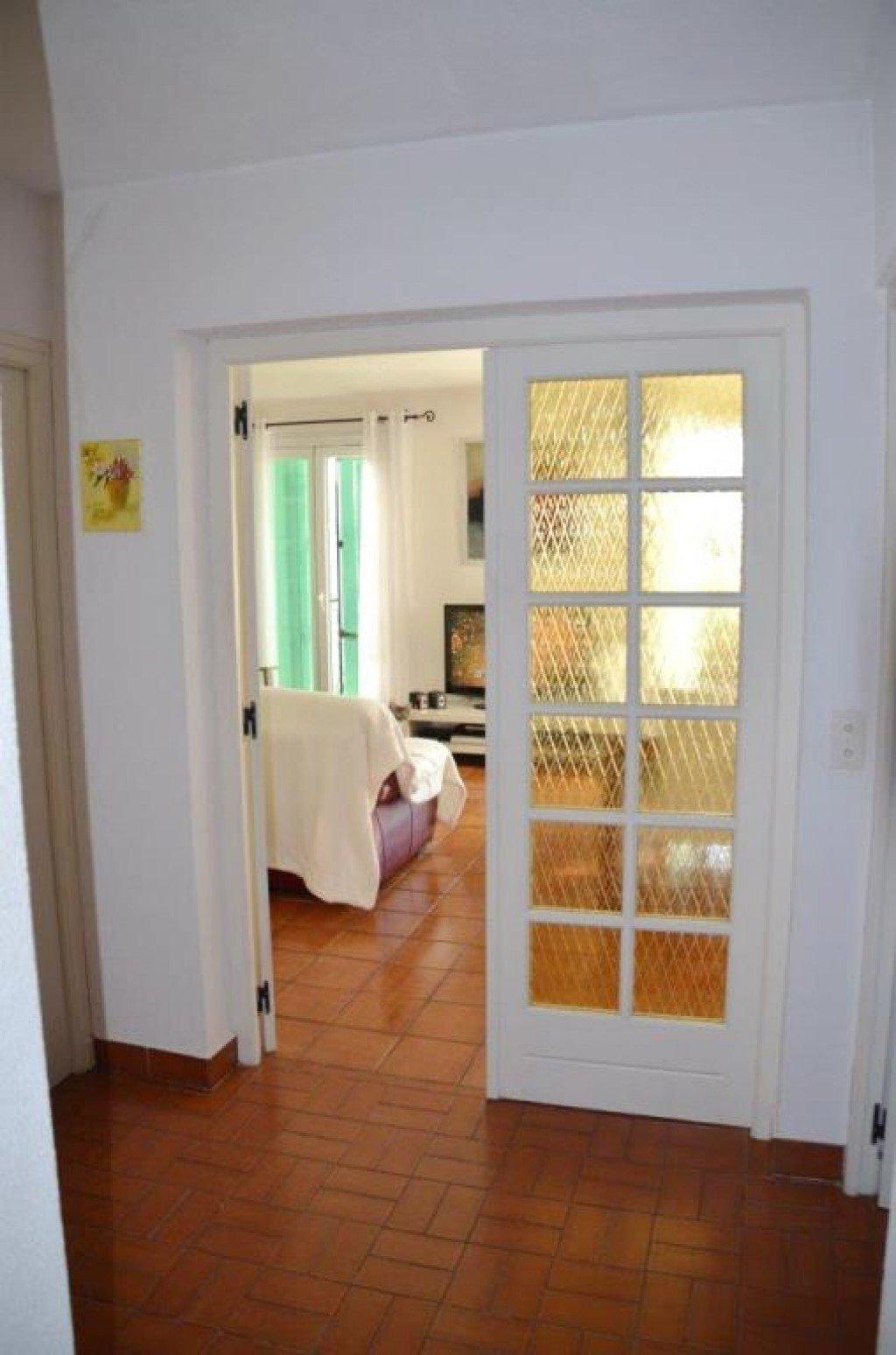 A vendre Millas maison de village avec garage,excellent état