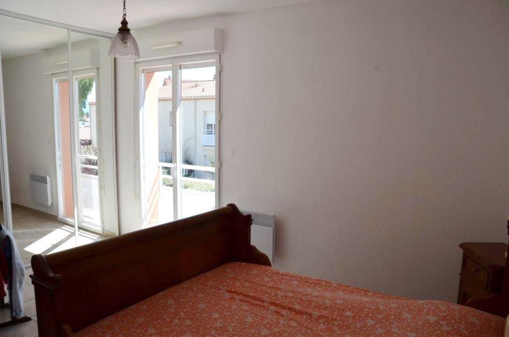 Toulouges, maison à la vente, 2 faces, 2 chambres et garage