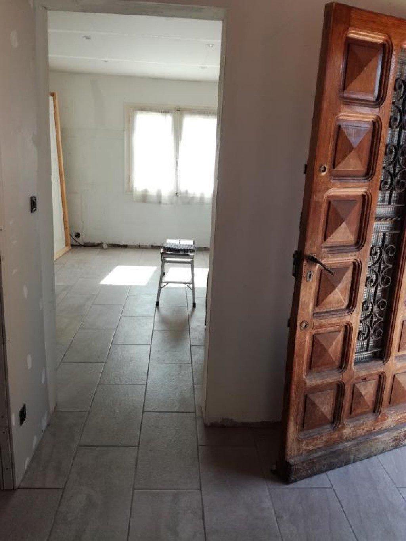 Perpignan, école Saint-Jean, maison 4 faces, 4 chambres, garage.