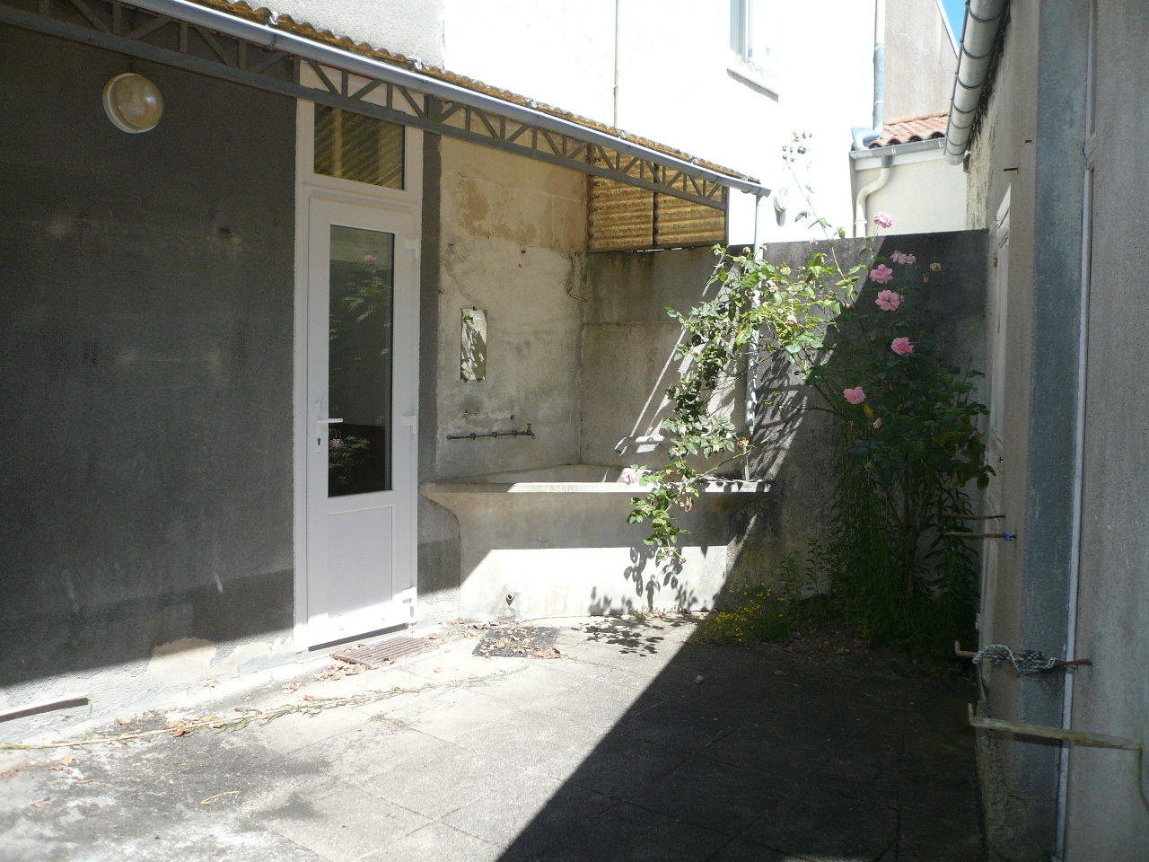 Maison de ville - 3 pièces - Thouars - 63.64 m² (env.)