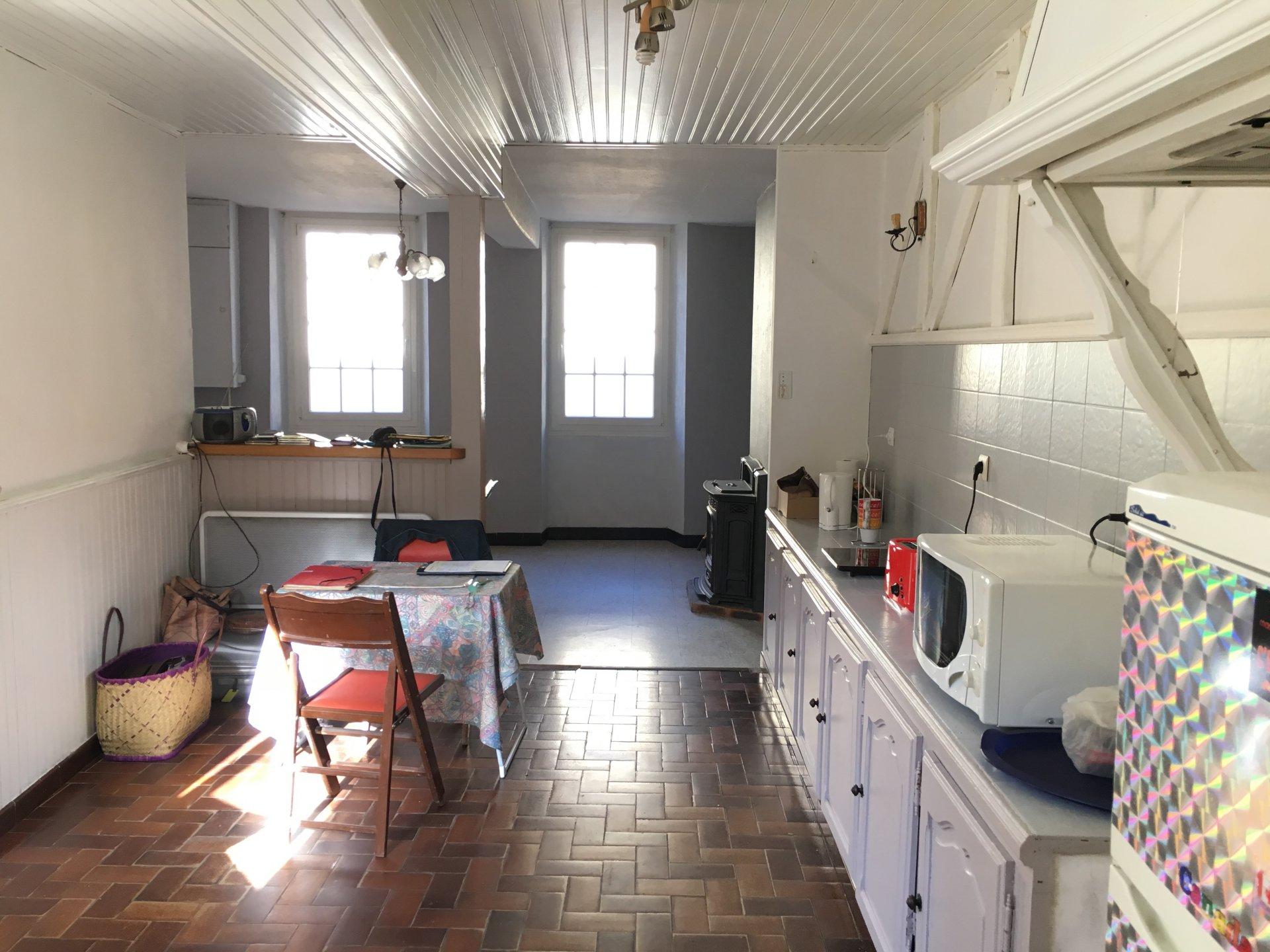 Sale Village house - Villeneuve Sur Yonne