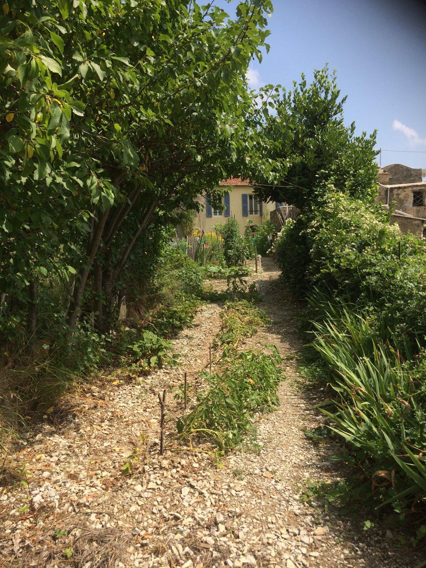 Vendita Casa di paese - Breil-sur-Roya