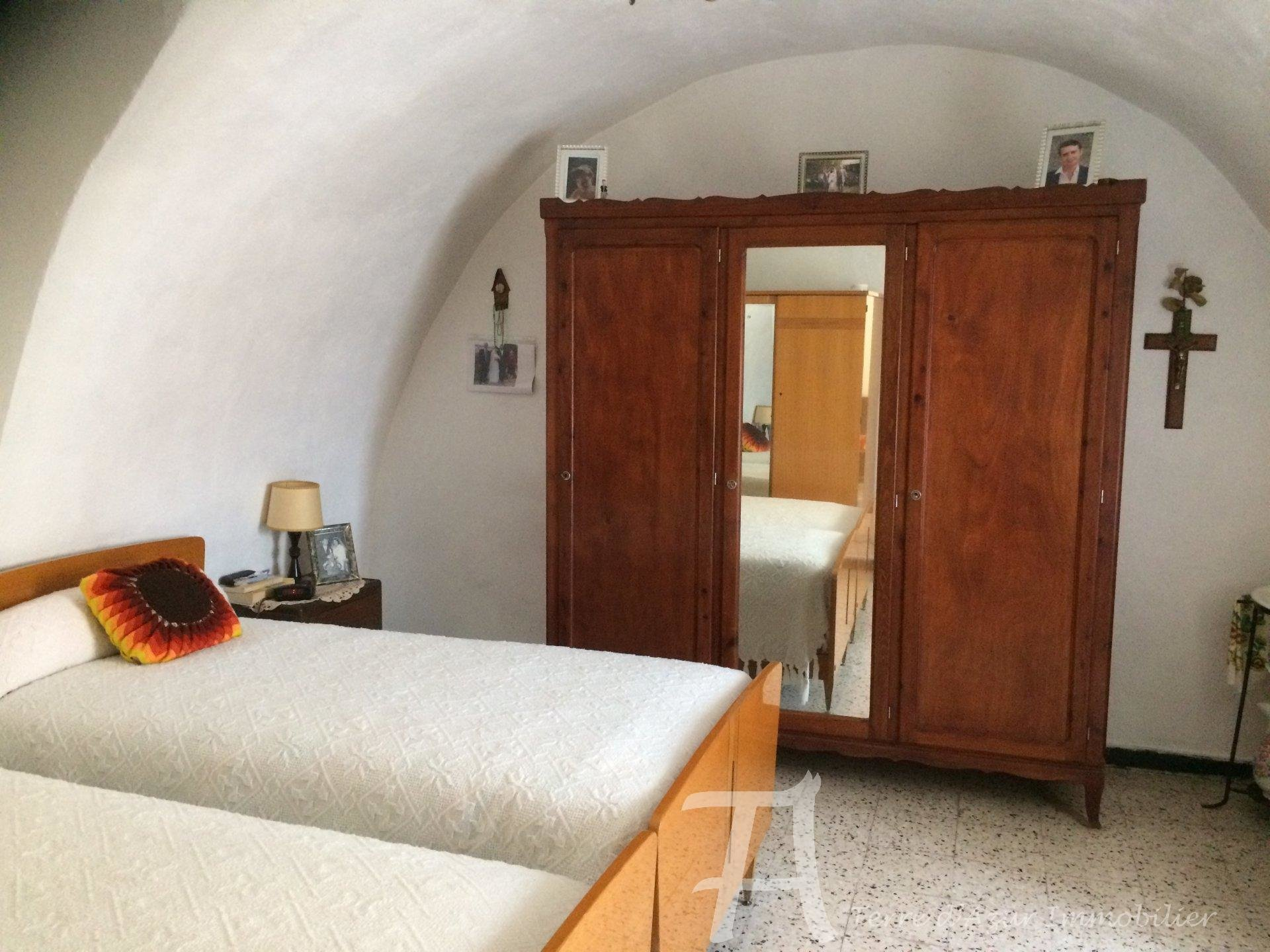 Sale Village house - Breil-sur-Roya