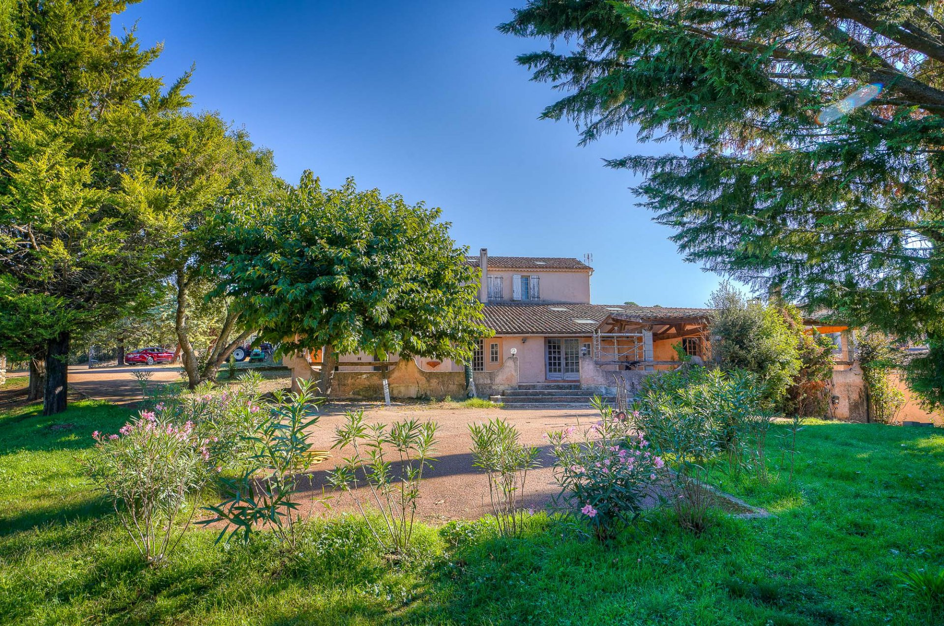 Artigues, Exceptional property, bastide, hunting domain