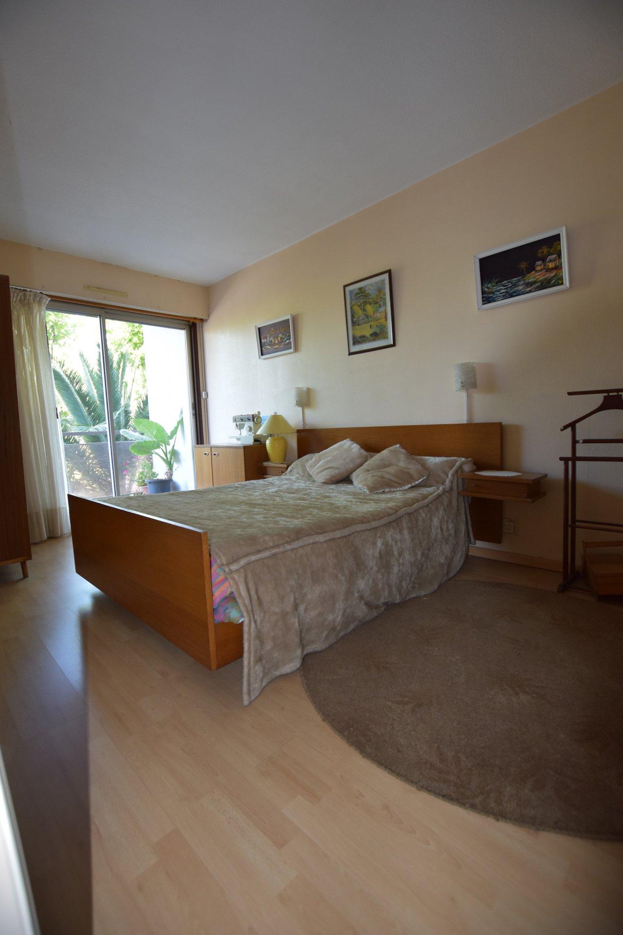 Perpignan, vente appartement T3 avec terrasse, parking