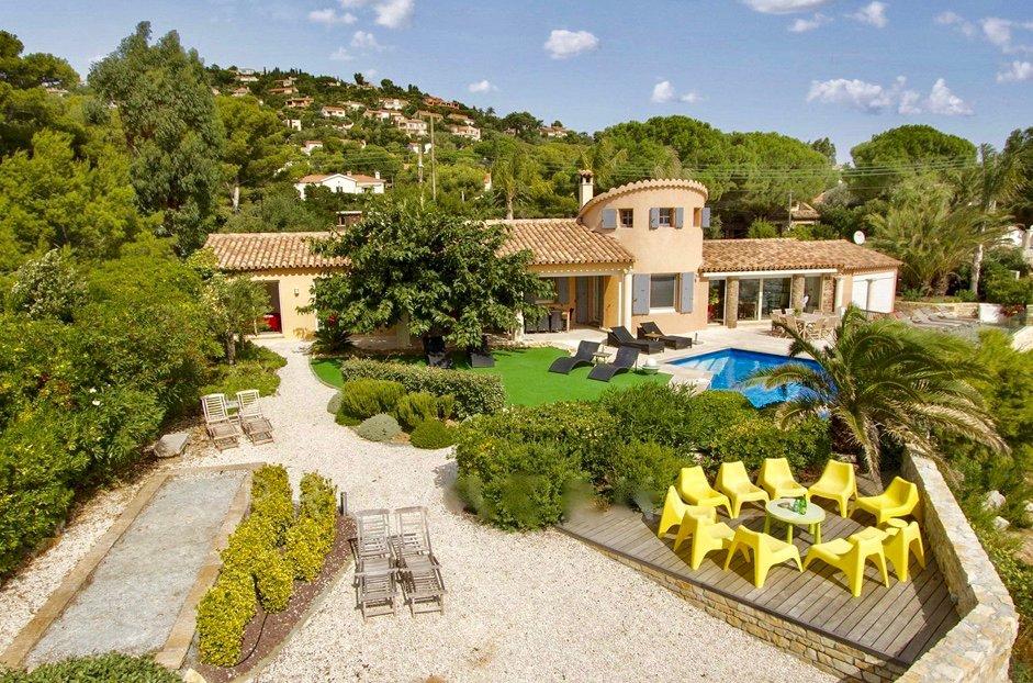 Försäljning Villa - Les Issambres Les Issambres
