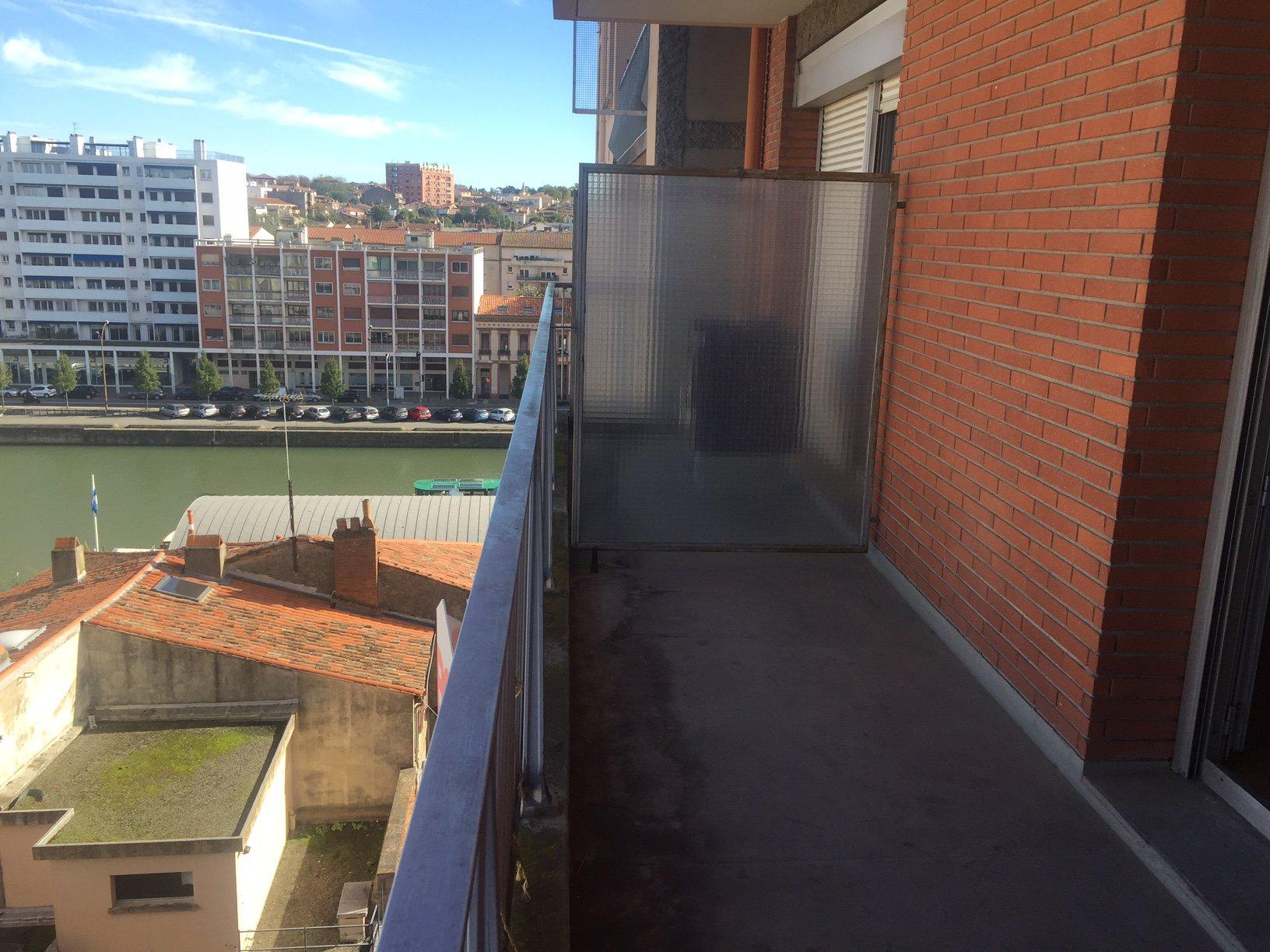 Sale Studio - Toulouse