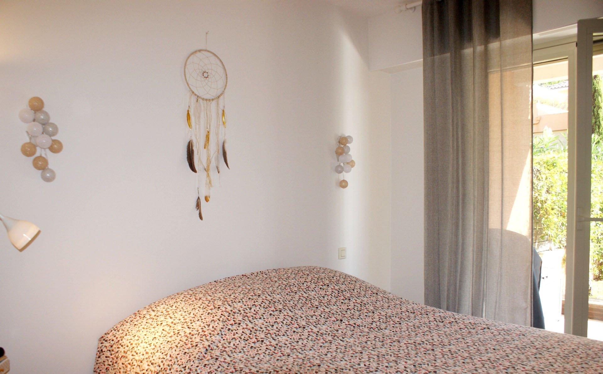 Geräumige 2-Zimmer-Wohnung, 5 min. vom Strand