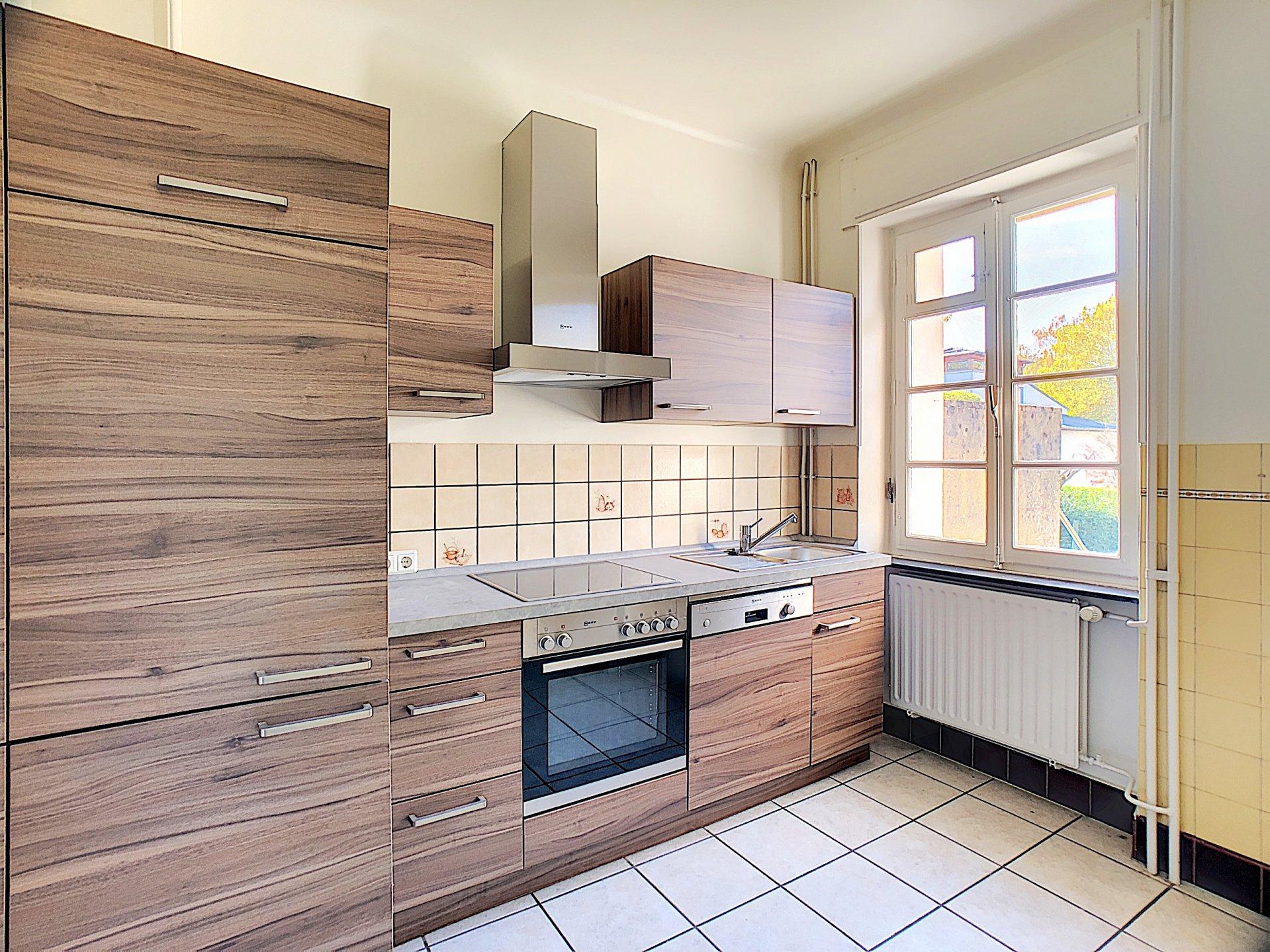 House to Sale in Bereldange
