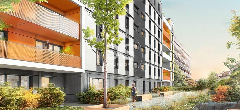 Development Apartment - Annemasse