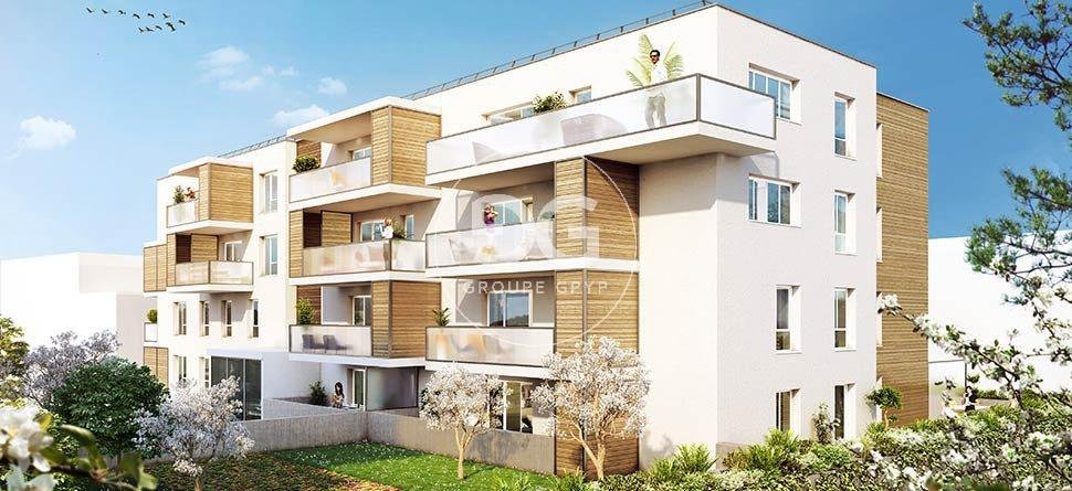 Development Apartment - Saint-Martin-d'Hères