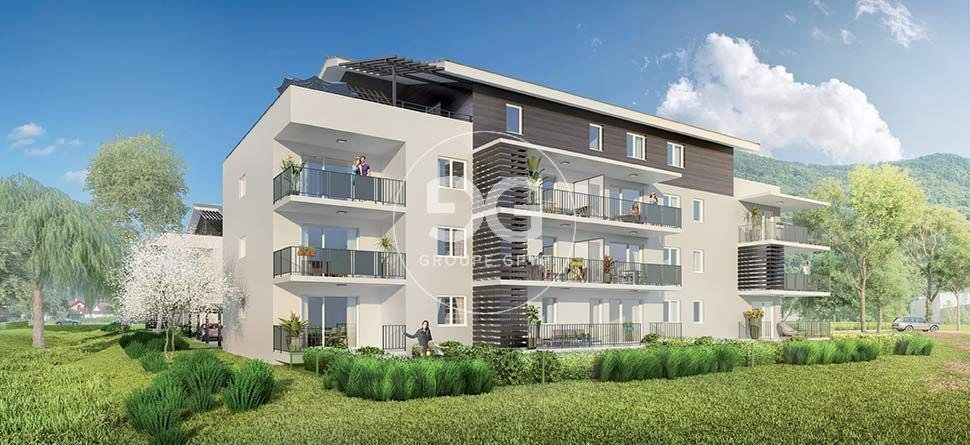Development Apartment - Le Versoud