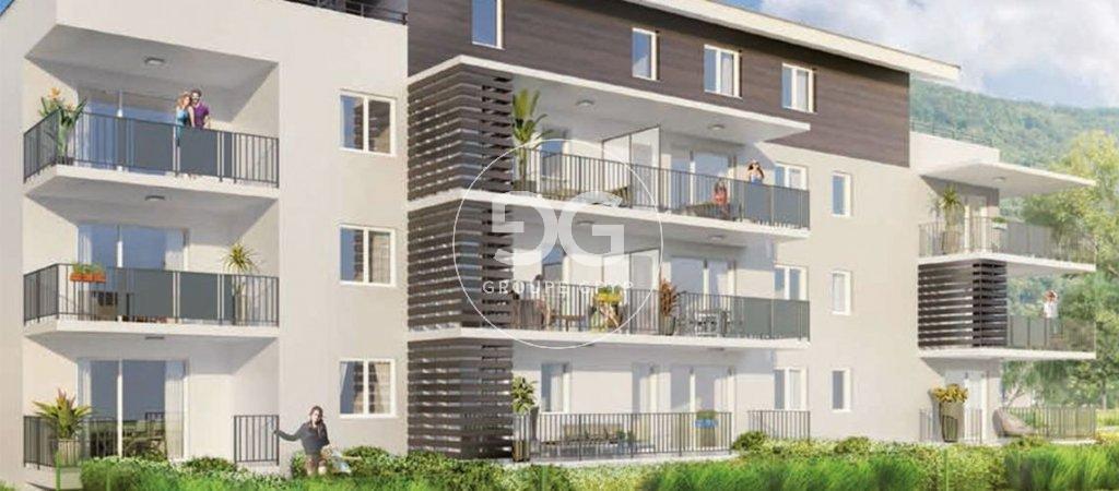 Development Apartment - Le Versoud