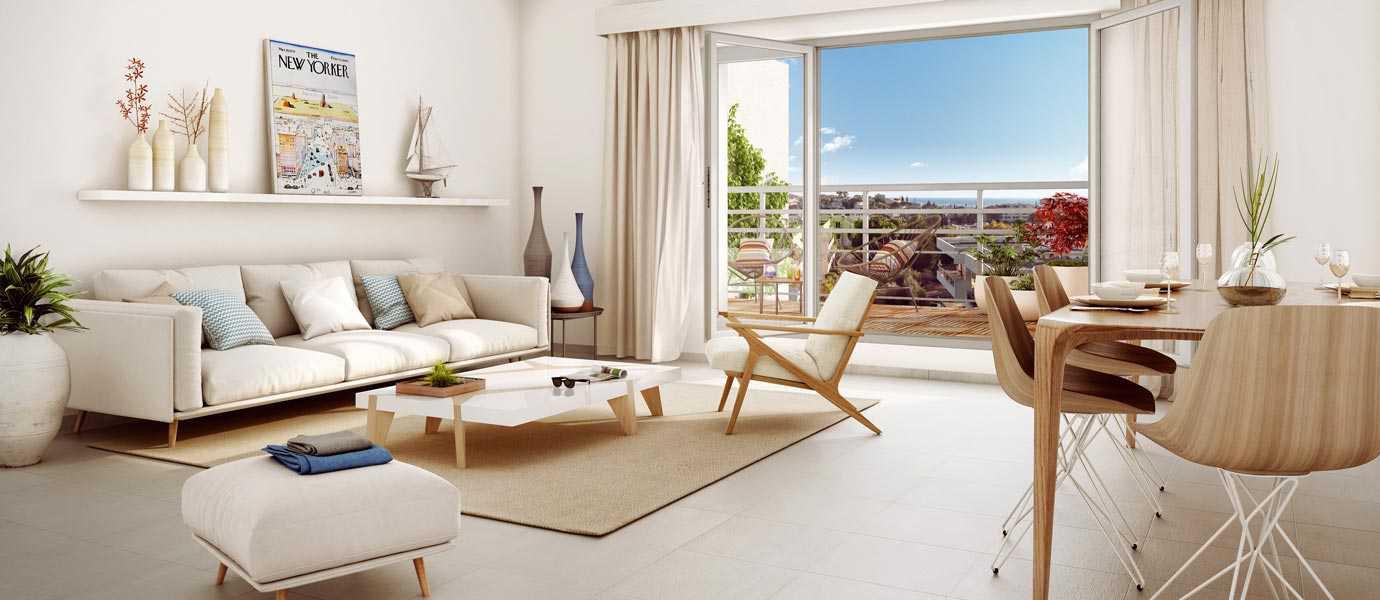 New Development Perle d'Azur