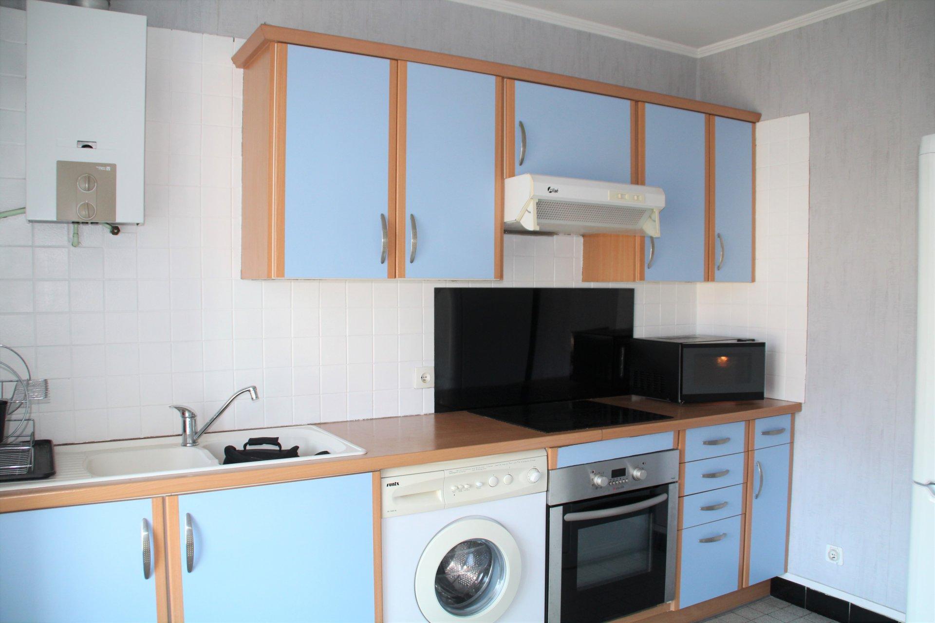Bel appartement de 46m²