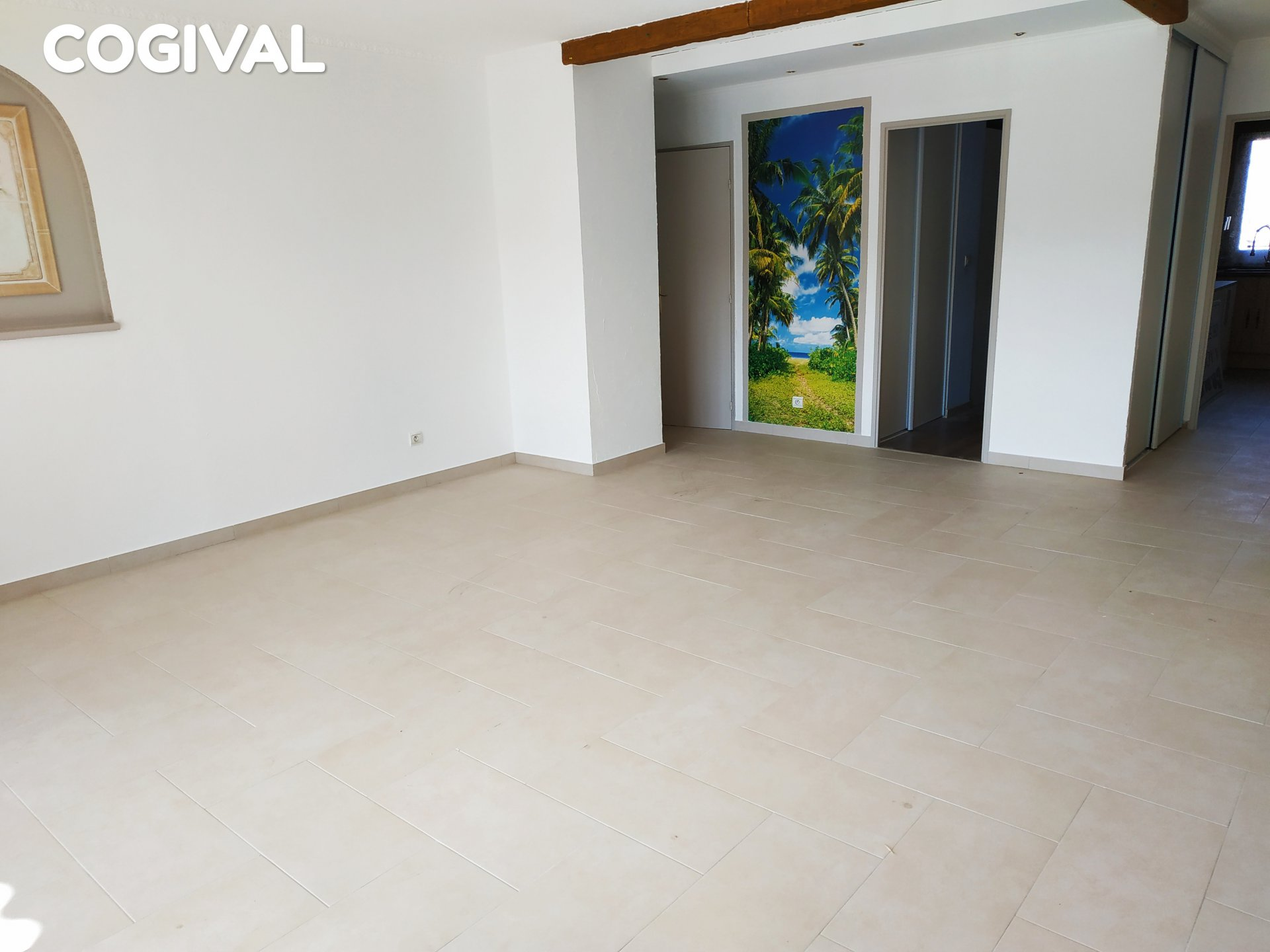 Sale Apartment - Vallauris