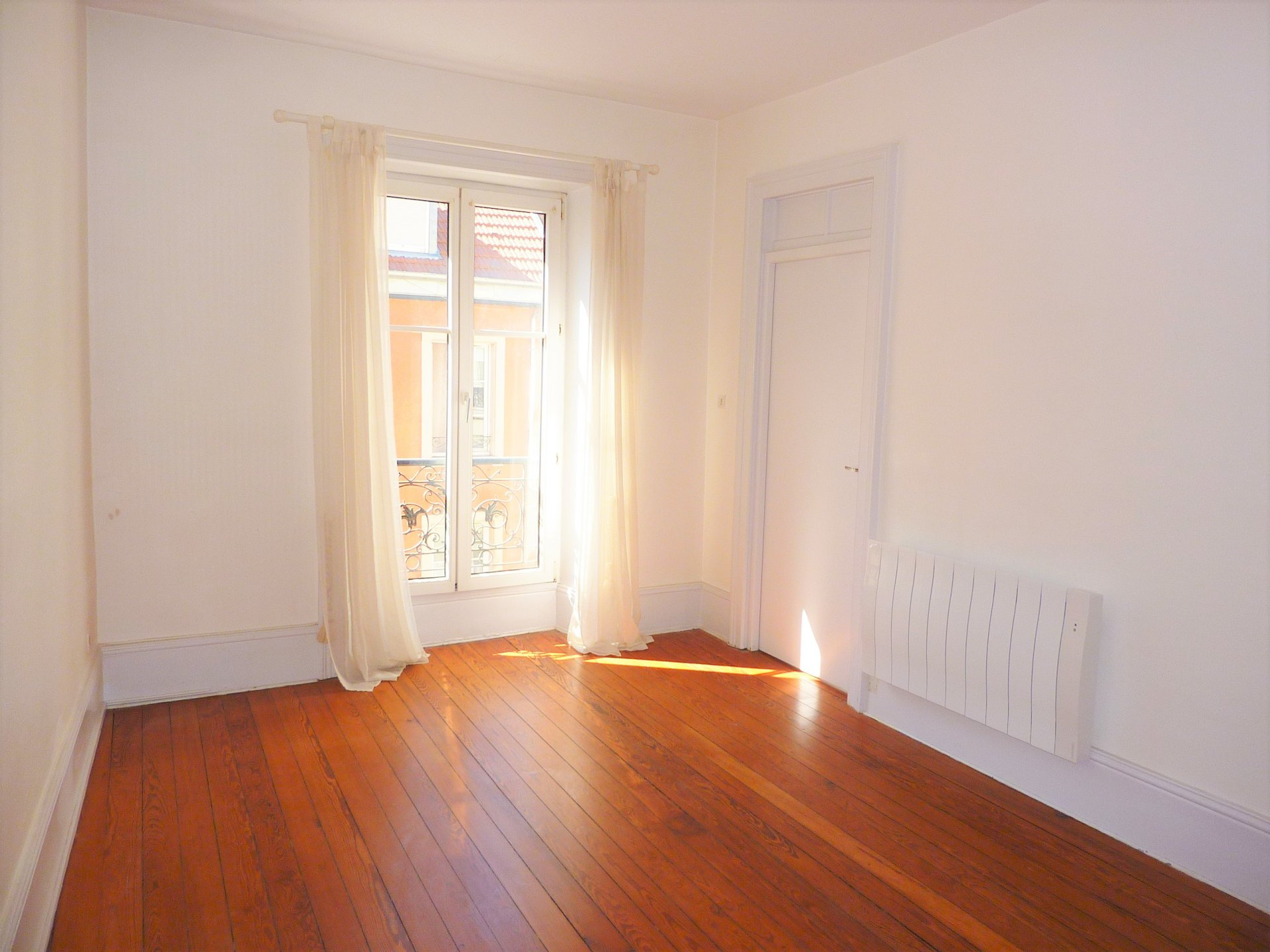 MONTBELIARD CENTRE APPARTEMENT F3