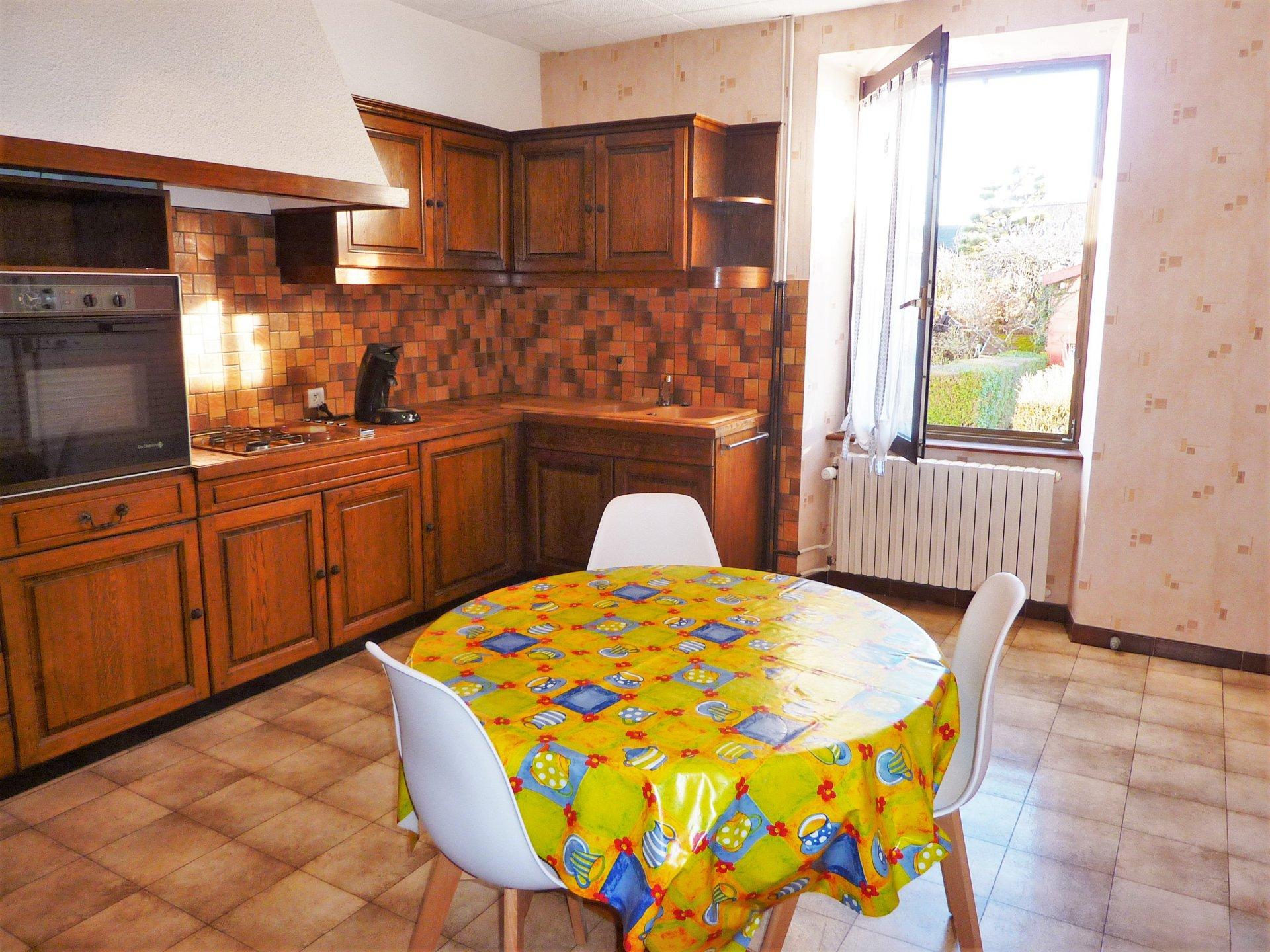 Rental Apartment - Valentigney