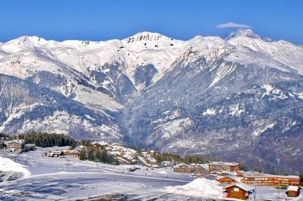Rental House - Courchevel 1850